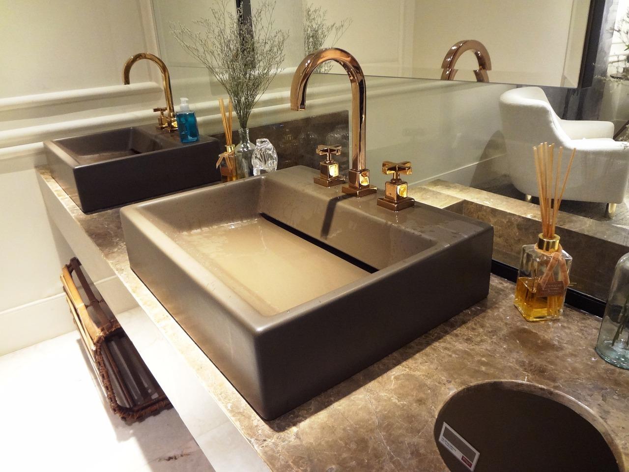 Des idées pour aménager sa salle de bains